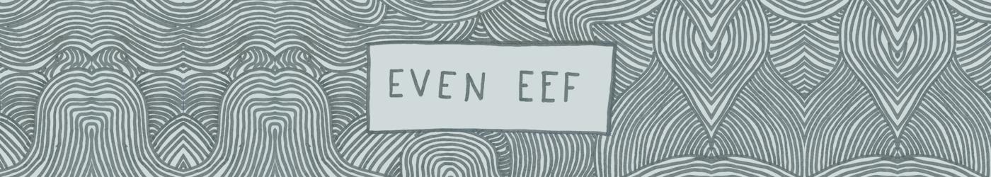 EvenEef.nl